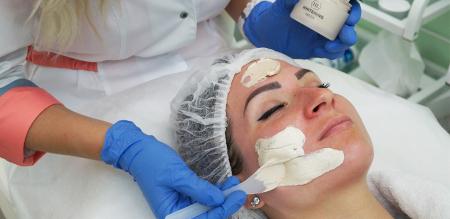 Программы поэтапного восстановления качества кожи (ППВК) Holy Land (Израиль)